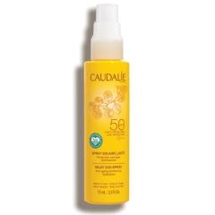 Солнцезащитное молочко-спрей для тела и лица с SPF50