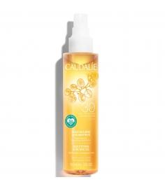 Солнцезащитное масло для совершенного загара с SPF30